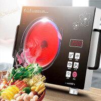 HAIPAI海牌DB-DTL20A 电陶炉电磁炉特价家用智能新款台式电陶炉光波炉台式2200W
