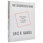 【中商原版】混乱的大脑 英文原版 The Disordered Mind: What Unusual Brains T