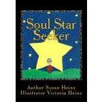 预订 Soul Star Seeker: The Adventure Begins [ISBN:97814849399