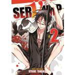 【预订】Servamp Vol. 2