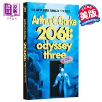 2061:奥德赛三英文原版2061: Odyssey ThreeClarke, Arthur C.Random House US