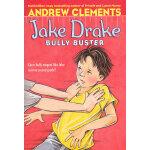 Jake Drake, Bully Buster 杰克-德雷克,别惹巴斯特(粉灵豆)ISBN 9781416939337