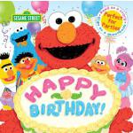 【预订】Happy Birthday!: A Birthday Party Book