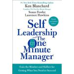 【预订】Self Leadership and the One Minute Manager Revised Edit
