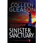 预订 Sinister Sanctuary: A Wicks Hollow Book [ISBN:9781944665
