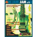 预订 Jam with Joe Satriani [With CD] [ISBN:9781575603438]