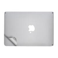 ikodoo爱酷多 苹果笔记本 Macbook Air 13.3英寸 外壳保护贴 纳米银型