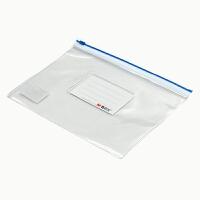 晨光拉边袋,A5透明PVC拉边袋ADM94503(28元12个)
