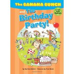 The Banana Bunch and the Birthday Party! ISBN:9781609054601