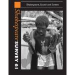 预订 Shakespeare, Sound and Screen [ISBN:9780521898881]