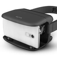 蚁视VR眼镜 3D虚拟现实眼镜 头戴式电影游戏3D头盔vr虚拟现实眼镜 3D巨幕观影,海量影视资源