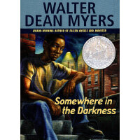 Somewhere In The Darkness (1993 Newbery Honor Book)《在黑暗中》19