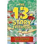 The 13-Story Treehouse ISBN:9781250070654