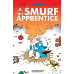 The Smurfs Graphic Novels #8: The Apprentice ISBN:978159707
