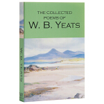 【中商原版】[英文原版]The Collected Poems of W.B.Yeats威廉勃特勒叶芝诗集