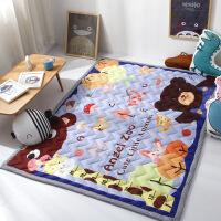 【限时3折】四季加厚婴儿爬爬垫宝宝爬行垫儿童游戏地毯客厅卧室防滑地垫地毡