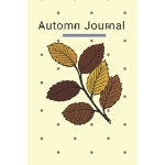 预订 Smart Hello Automn Leave journal (diary, notebook) 2020