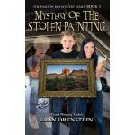 预订 Mystery of the Stolen Painting [ISBN:9781516827114]