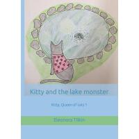 预订 Kitty and the Lake Monster [ISBN:9781719835909]
