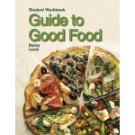 预订 Guide to Good Food: Student Workbook [ISBN:9781605251530