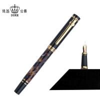 德国公爵duke212-1#14K金笔/钢笔/墨水笔/练字笔