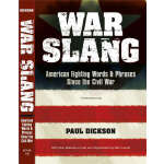 War Slang (【按需印刷】)