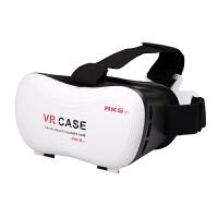 3d立体眼镜虚拟现实魔镜近视可用box头戴式头盔