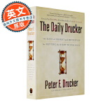 The Daily Drucker: 366 Days of Insight and Motivation Getti