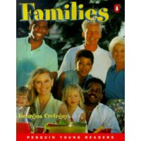 Families(Book) ISBN:9780582448094