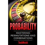 预订 Probability: Mastering Permutations and Combinations [IS