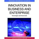 预订 Innovation in Business and Enterprise: Technologies and
