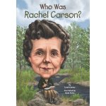 Who Was Rachel Carson? ISBN:9780448479590