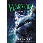 Warriors #5: A Dangerous Path 猫武士 5:险路惊魂 ISBN9780062367006