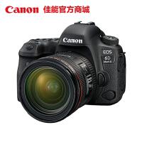 【佳能官方商城】Canon/佳能 EOS 6D Mark II 单反套机(EF 24-70mm f/4L IS USM)    经典不止于轻,开启全画幅单反新篇章
