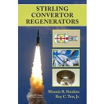预订 Stirling Convertor Regenerators[ISBN:9781439830062]
