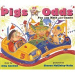 预订 Pigs at Odds: Fun with Math and Games [ISBN:978068986144