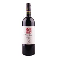 拉菲奥希耶西爱干红葡萄酒 法国原瓶进口 750ml