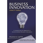 预订 BUSINESS INNOVATION in the 21st Century [ISBN:9781419646