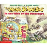 The Magic School Bus In The Time Of The Dinosaurs ISBN:9780
