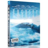 正版3D高清1080p蓝光电影 绝命海拔 3DBD50光盘碟片冒险