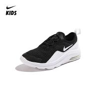 【超品价:269元】耐克nike童鞋2019夏季新款男童气垫运动鞋儿童休闲鞋透气跑步鞋(3-15岁可选)AQ2743-