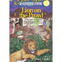 【预订】Lion on the Prowl: 10 Inspiring Stories about Clever an