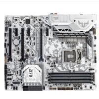 华硕(ASUS)SABERTOOTH Z170 S 主板 (Intel Z170/LGA 1151)