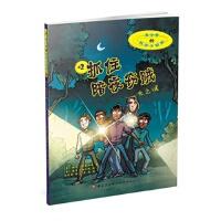 光之谜-抓住暗夜窃贼-夏令营的科学小侦探-2 (美)博雷加德,(美)海尔默 绘,许庆莉 9787304060831