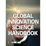 预订 Global Innovation Science Handbook [ISBN:9780071792707]