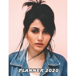 预订 Planner 2020: Cute Woman & Man Daily 2020-2021 365 Plann