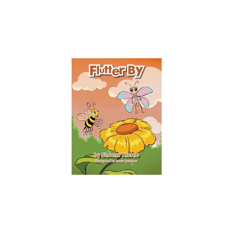 【预订】Flutter by 预订商品,需要1-3个月发货,非质量问题不接受退换货。