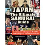 【预订】Japan the Ultimate Samurai Guide: An Insider Looks at t