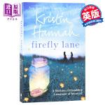 【中商原版】萤火虫小巷 英文原版小说 英文原版 Firefly Lane Kristin Hannah 女性治愈 英文