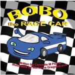 预订 BoBo the Race Car [ISBN:9781490375151]